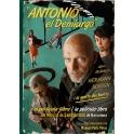 DVD Antonio Démiurge